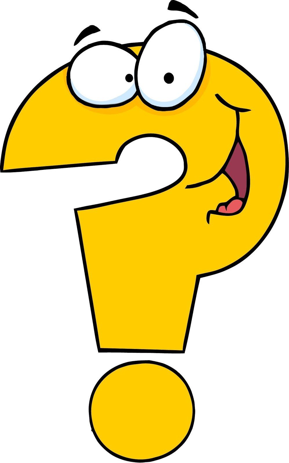Animated question mark clipart 2 » Clipart Portal.
