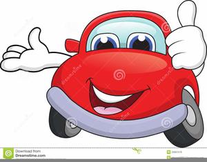 Free Animated Race Car Clipart.