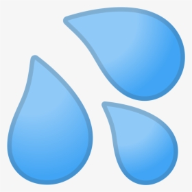 Animated Rain Drop Clipart , Png Download.