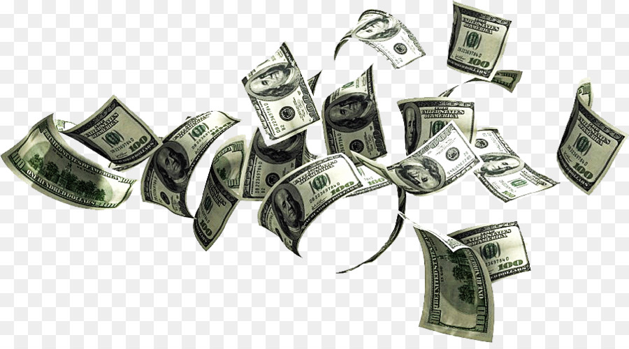 Free Money Falling Transparent Background, Download Free.