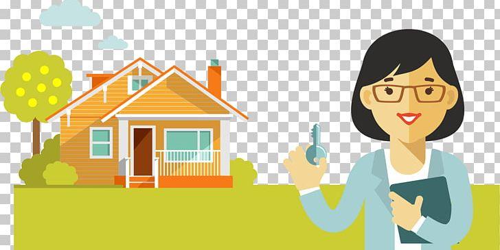 Estate Agent Real Estate House Broker Property PNG, Clipart.