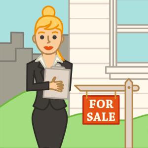 How to find the right real estate agent.