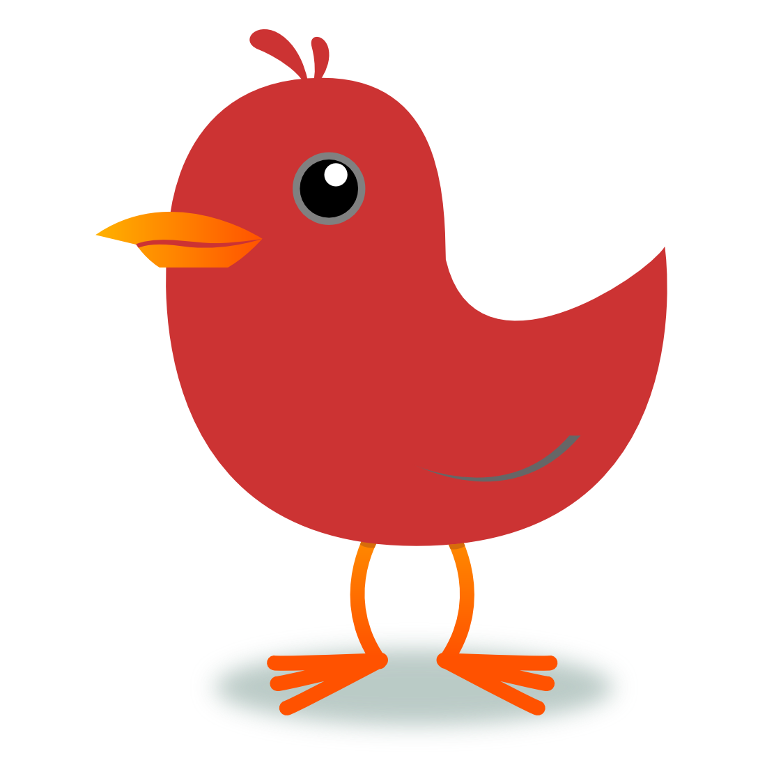 Bird Northern cardinal Clip art.