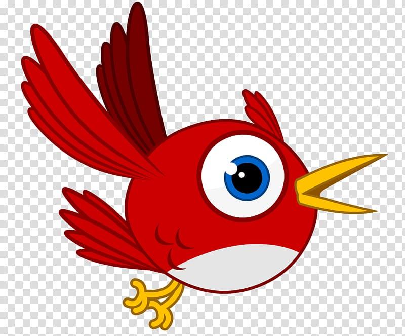 Bird Flash animation , Food Animation transparent background.