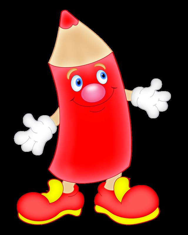 Crayons clipart character, Crayons character Transparent.