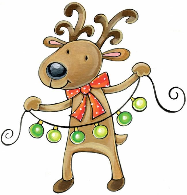 free christmas clipart for mac.