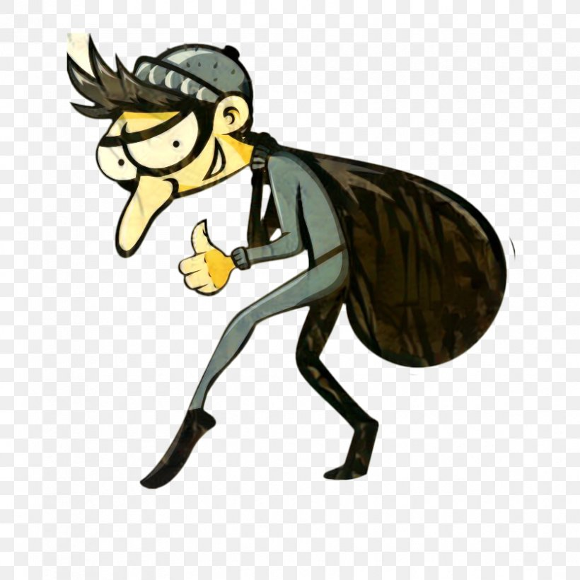Clip Art Robbery Vector Graphics Cartoon, PNG, 837x837px.