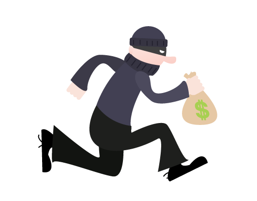 Free Robber Cliparts, Download Free Clip Art, Free Clip Art.