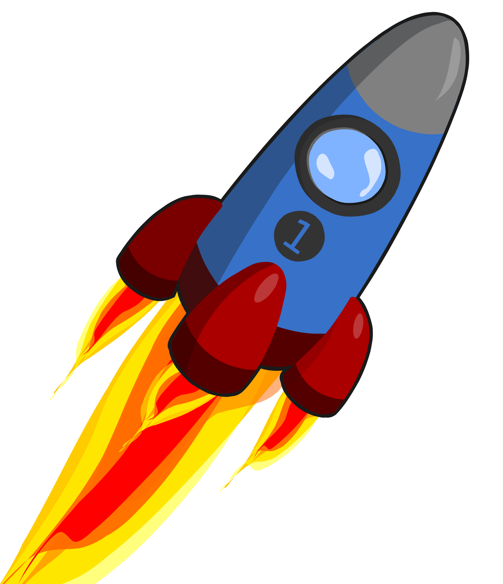 Free Rocket Animated Cliparts, Download Free Clip Art, Free.