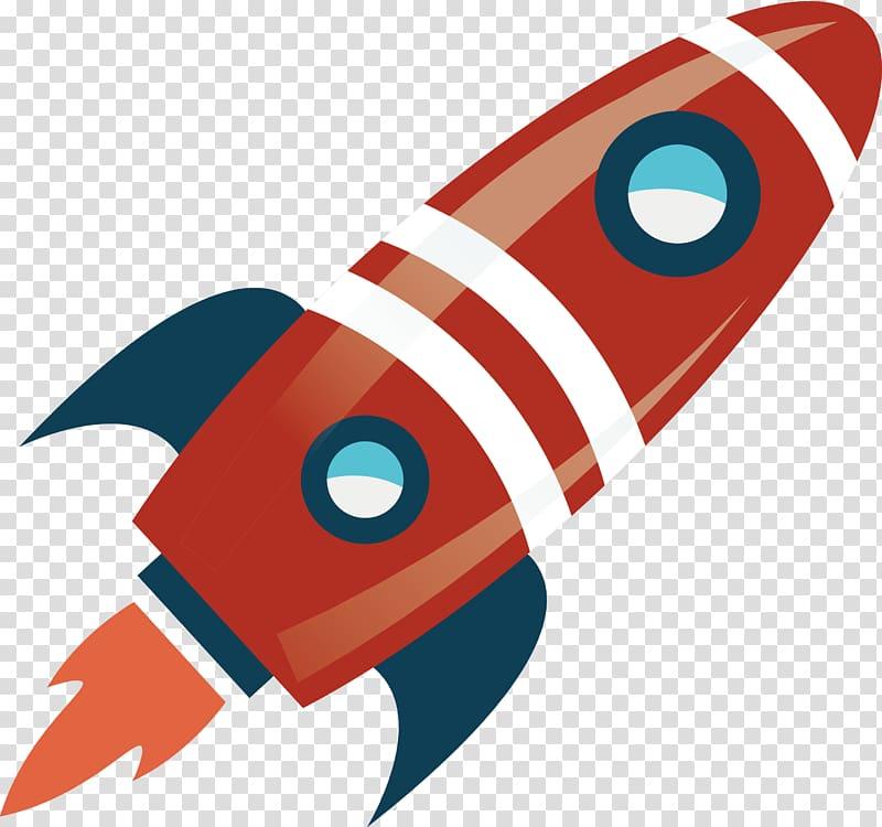 Rocket , Rocket launch Cartoon, Rocket transparent.