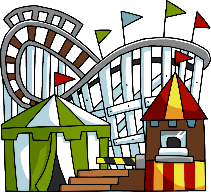 Free Rollercoaster Cliparts, Download Free Clip Art, Free Clip Art.