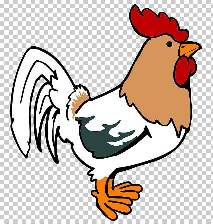 Foghorn Leghorn Chicken Rooster Cartoon PNG, Clipart.