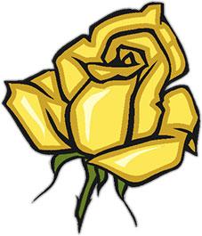 Free Animated Roses.