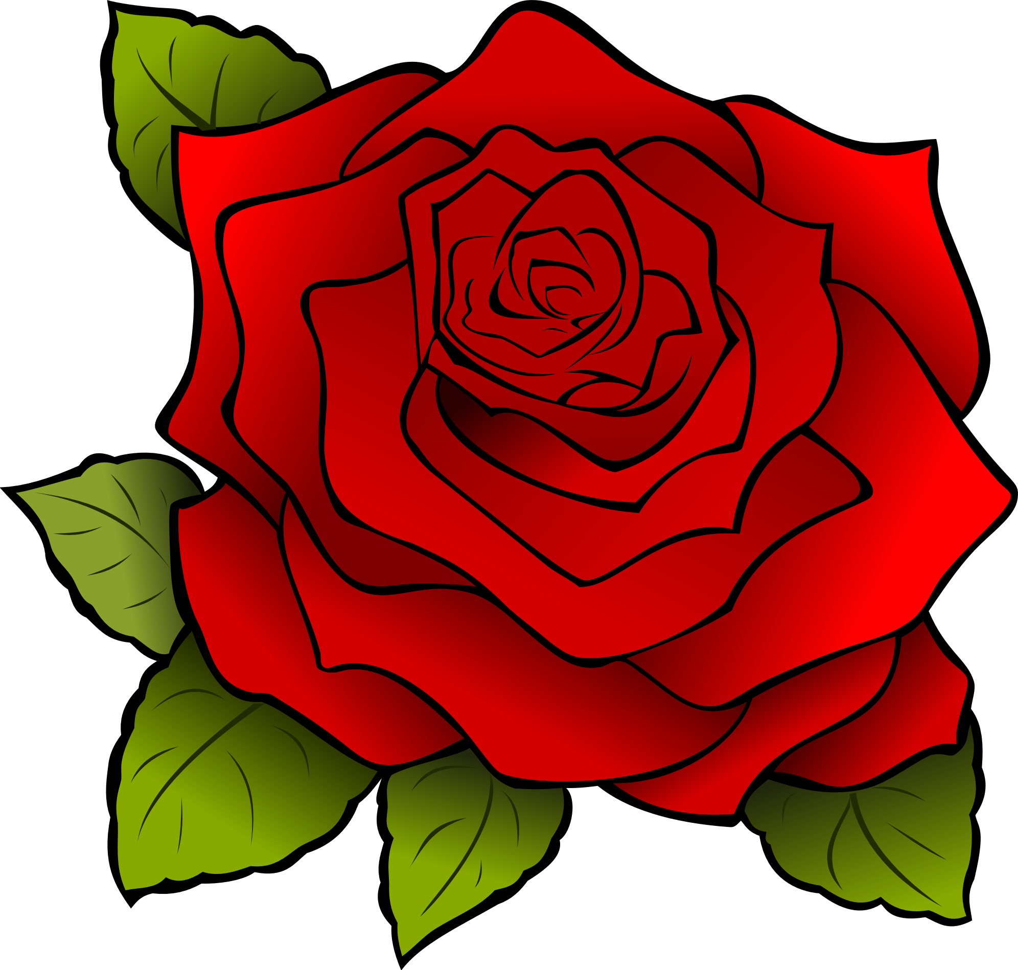Animated rose png 4 » PNG Image.