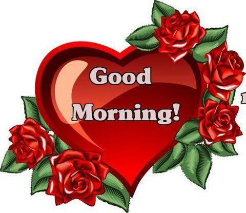Good Morning Heart.