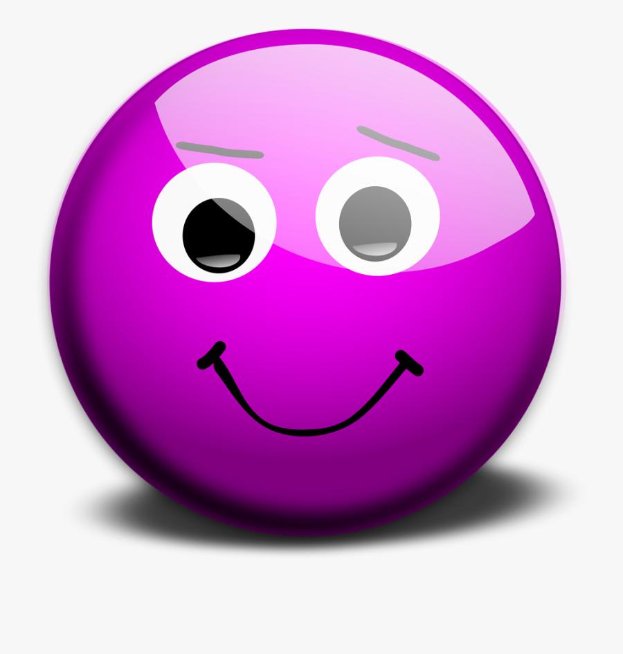 Sad Emoji Clipart Smiley.