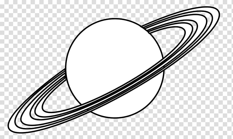 Cartoon Planet transparent background PNG cliparts free.