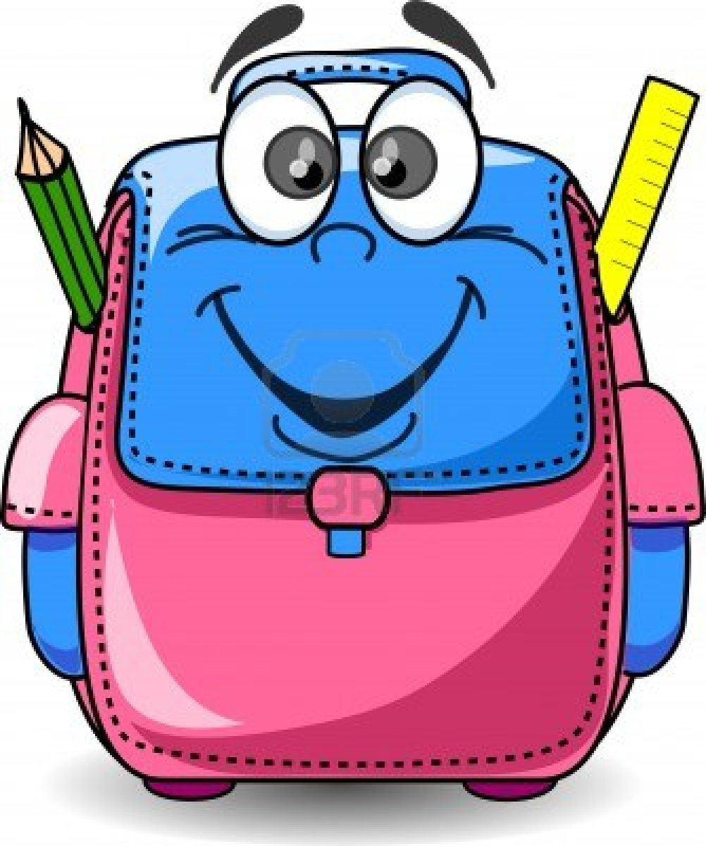 Free School Bag Clipart, Download Free Clip Art, Free Clip.
