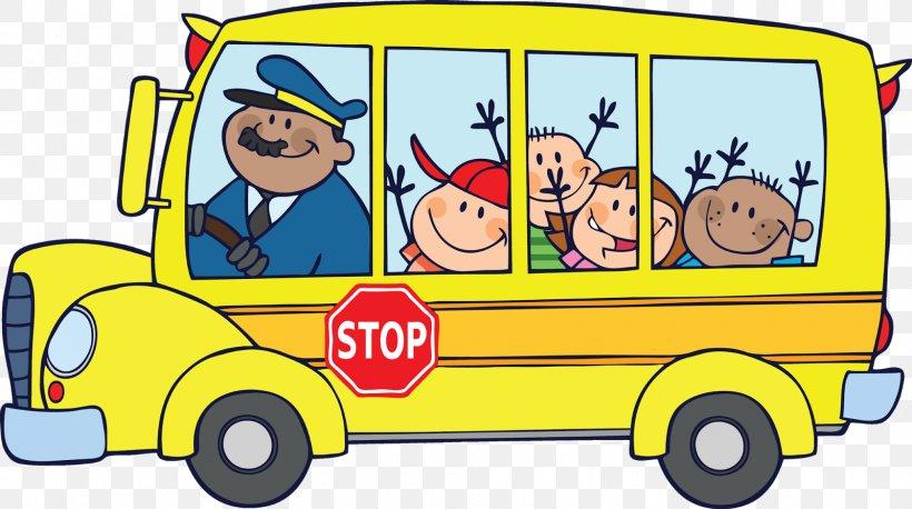 School Bus Yellow Clip Art, PNG, 1600x894px, Bus, Area, Art.