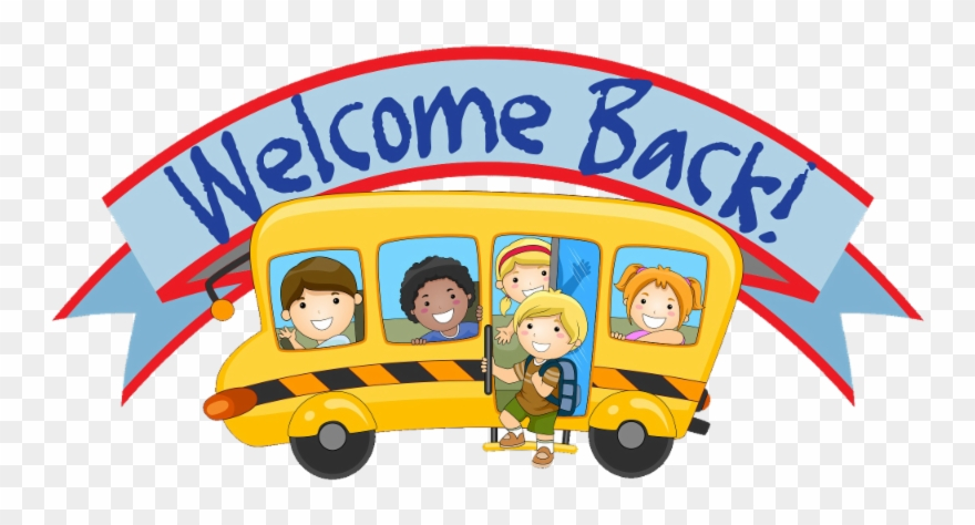Animated Back To School Clipart (#500646).