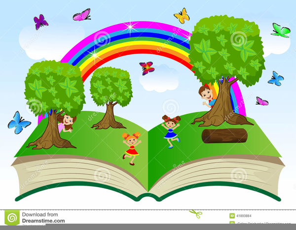Free Back School Animated Clipart.