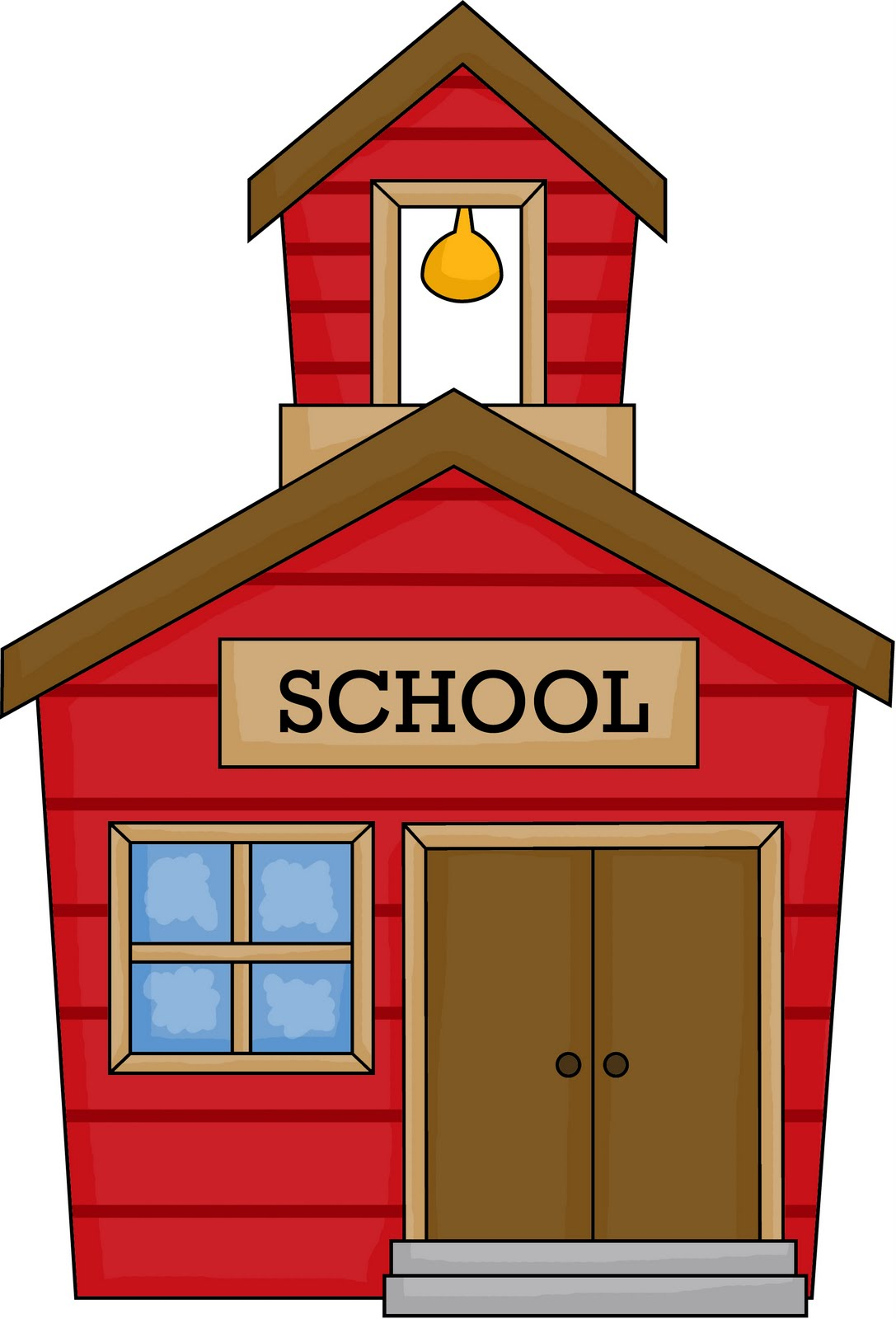 Animated Welcome Back To School Clipart Clip Art 6 Teachers.