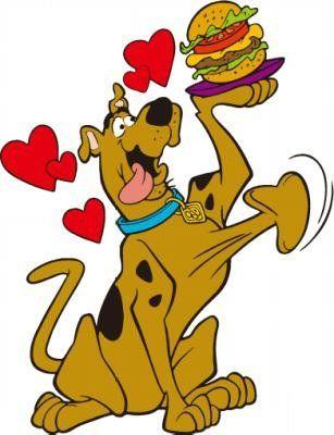 Scooby Doo Clip Art Free.