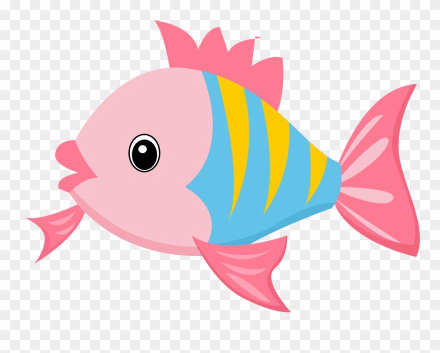 Under The Sea Animals Clip Art.