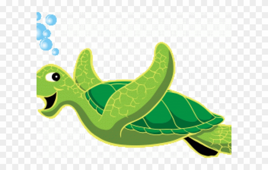 Sea Turtle Clipart Cartoonsea.