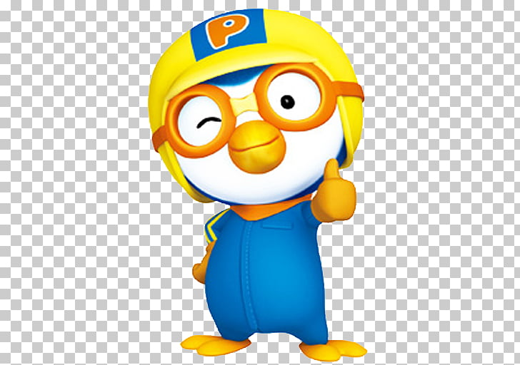 Pororo the Little Penguin, Season 6 Amazon.com Korean.