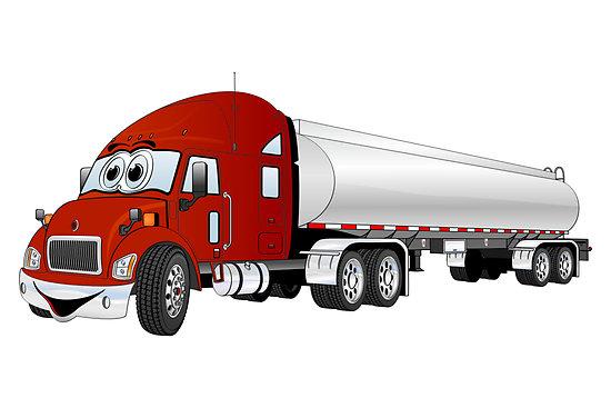 Free Cartoon Semi Trucks, Download Free Clip Art, Free Clip.