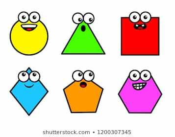 Animated shapes clipart 4 » Clipart Portal.