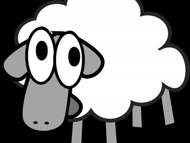Lamb Clipart Animated.