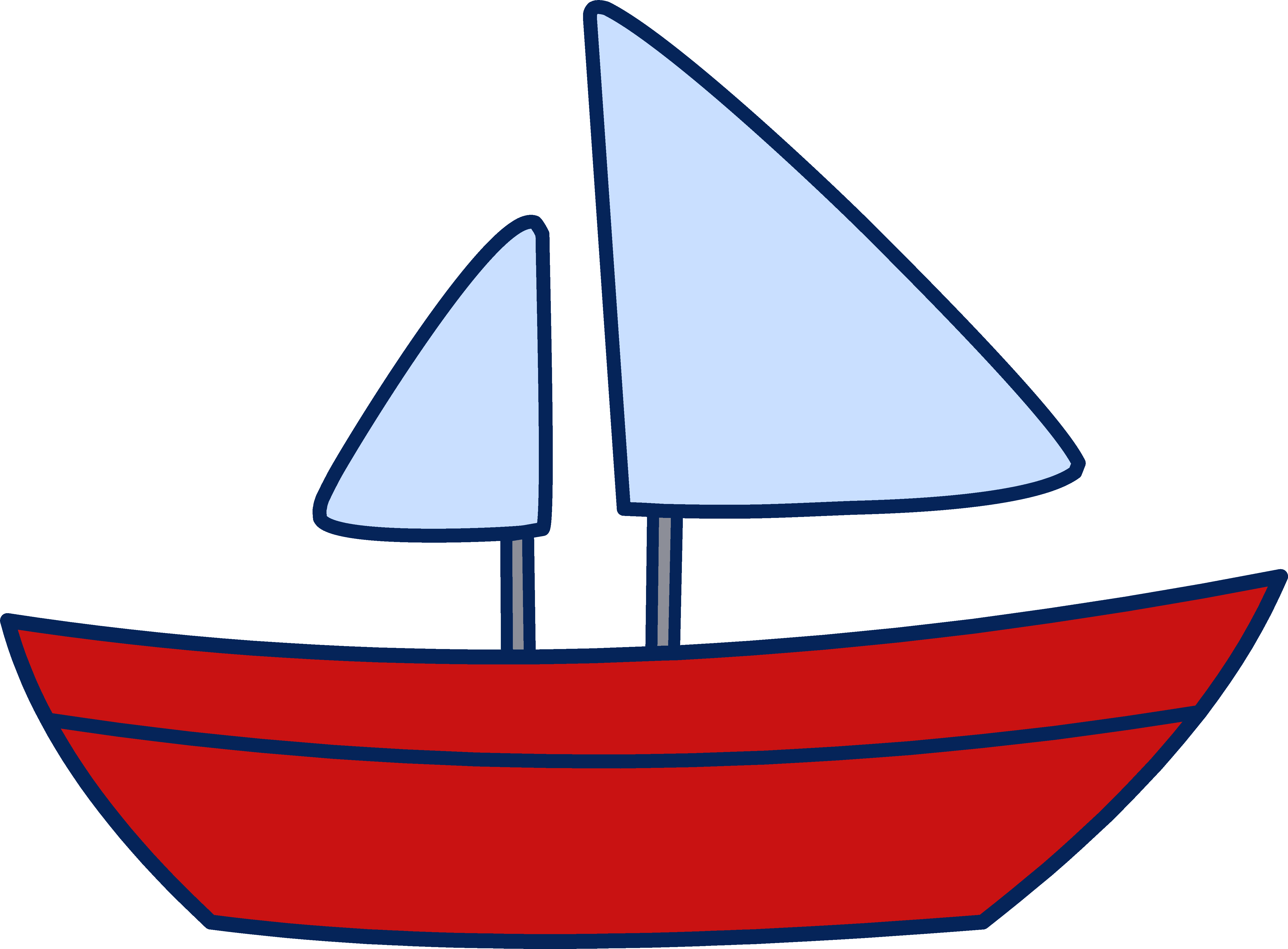 HD Navy Ships Clipart Animated.