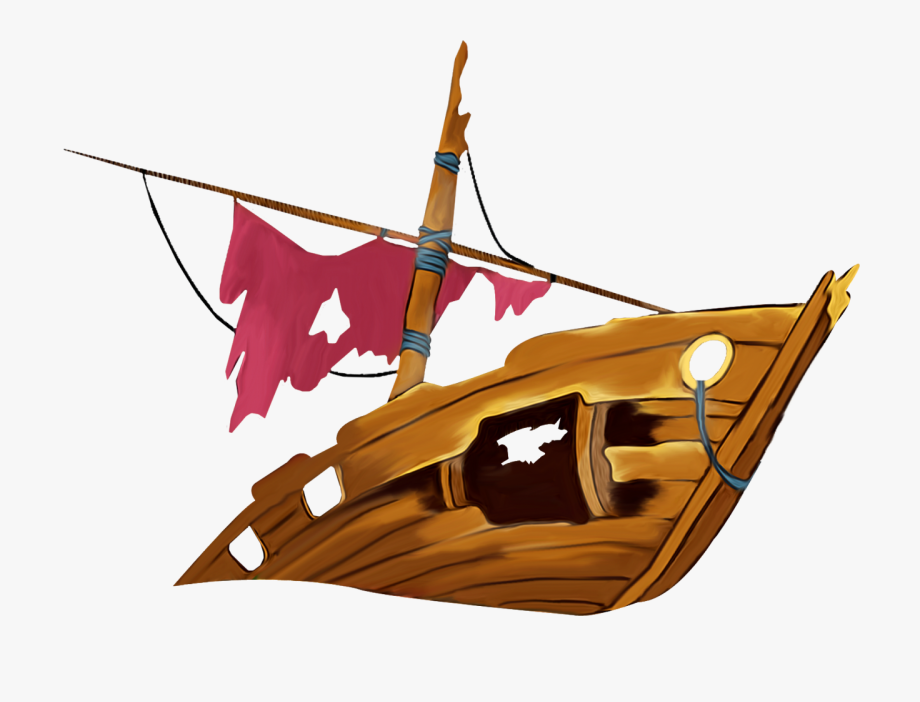 Shipwreck Png , Transparent Cartoon, Free Cliparts.