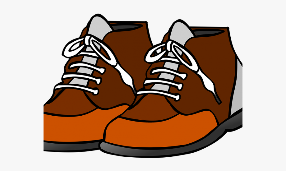 Shoe Clipart Animated.