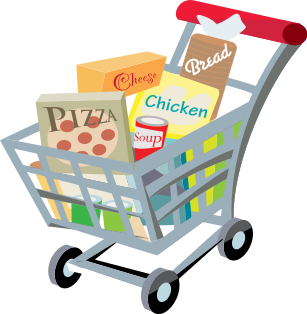 Free Shopping Cart Clipart, Download Free Clip Art, Free.