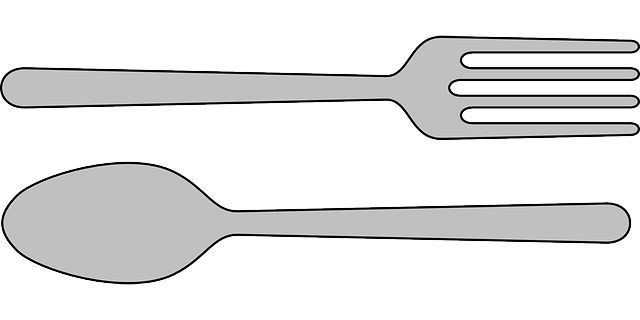 Free Cartoon Knife And Fork, Download Free Clip Art, Free.