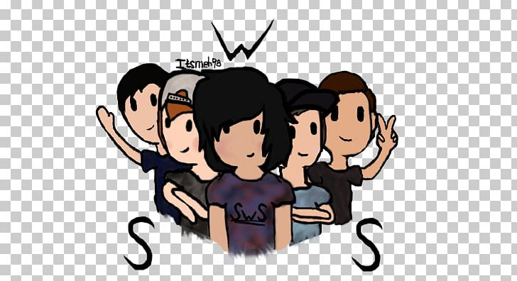 Sleeping With Sirens Pierce The Veil Chibi Bring Me The.