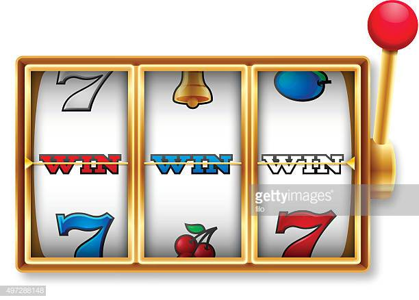 60 Top Slot Machine Stock Illustrations, Clip art, Cartoons, & Icons.