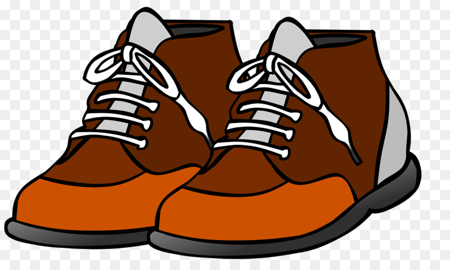 Shoes Cartoon clipart.