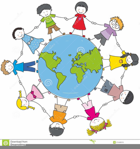 Animated Social Studies Clipart.