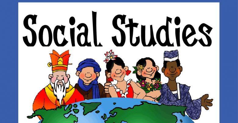 What's Social Studies?.