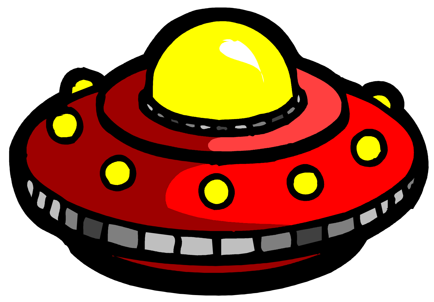 Free Cartoon Spaceship Pictures, Download Free Clip Art.