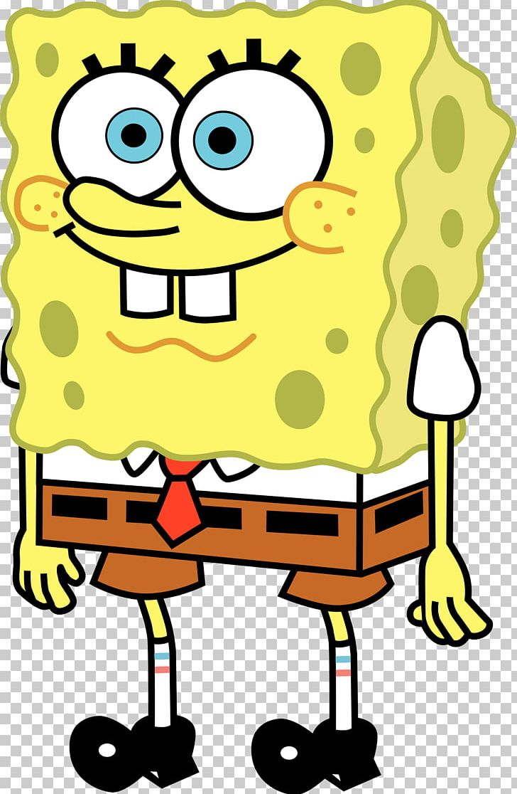 SpongeBob SquarePants Television Show Animated Series.