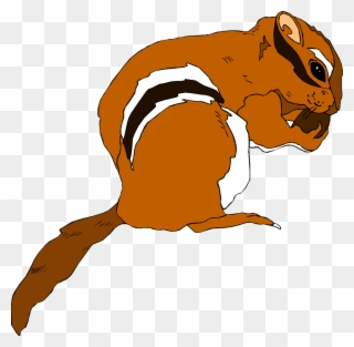 Animated Squirrel Clipart 16, Buy Clip Art.