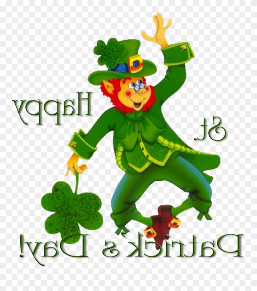 Clipart Of Myspace, Animated Day And St Patricks Day.
