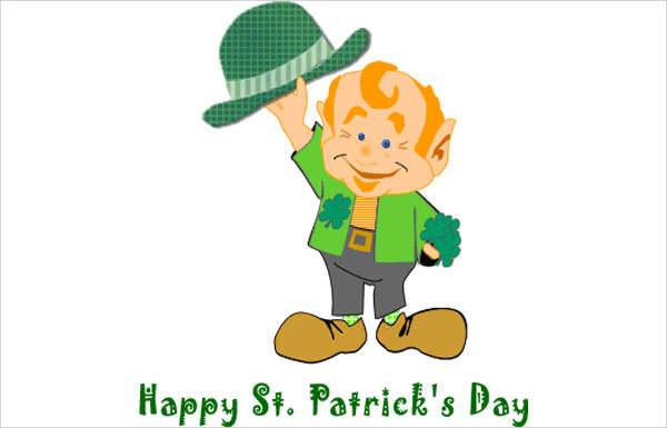 St Patrick Day Clipart.