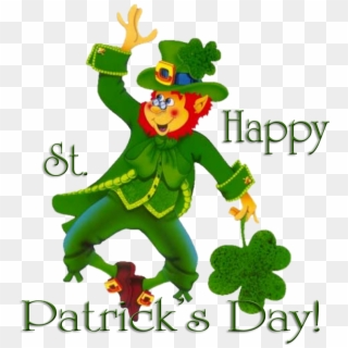 Free St Patricks Day PNG Images.