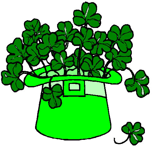 Animated st patricks day clipart » Clipart Portal.